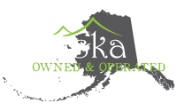 GreenWay Construction is proudly Alaska owned and operated